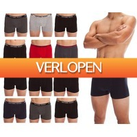 Groupdeal: 12-pack boxershorts