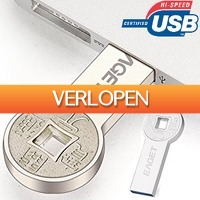 Uitbieden.nl: Eaget 16GB High Speed USB 3.0 Flash Drive