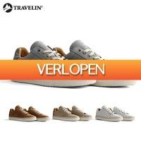 Elkedagietsleuks Ladies: Dames sneakers van Travelin