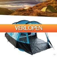 Wilpe.com - Outdoor: Redcliffs Riverton tent