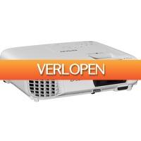 Coolblue.nl 2: Epson EH-TW650 beamer