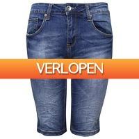 Onedayfashiondeals.nl 2: Leox denim shorts