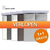CheckDieDeal.nl: Pierre Cardin hoeslakens