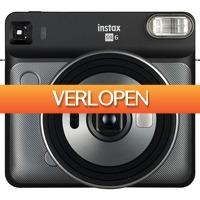 Coolblue.nl 2: Fujifilm Instax Square SQ6