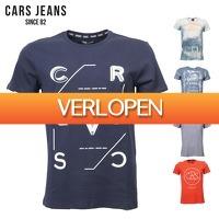 ElkeDagIetsLeuks: T-shirts van Cars