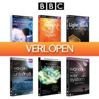One Day Only: BBC dvd-collectie - Het Heelal