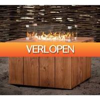 Koopjedeal.nl 2: Outdoor tafel vuurhaarden