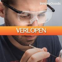 Grotekadoshop.nl: InnovaGoods Vergrotende Bril
