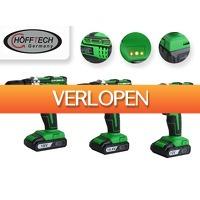 DealDonkey.com: Hofftech accuboormachine