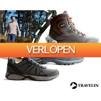 1DayFly Outdoor: Travelin' hiking schoenen