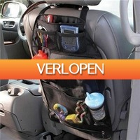 CheckDieDeal.nl 2: Universele autostoel organizer