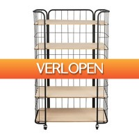 Xenos.nl: Bakkerskast