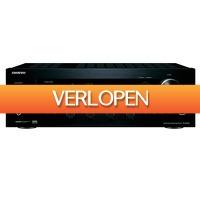 Hificorner.nl: Onkyo  TX-8130