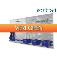 iBOOD.be: Erba metalen gereedschapsbord