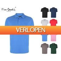 Voordeelvanger.nl: Pierre Cardin polo's