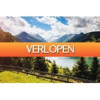 Hoteldeal.nl 2: 4, 6 of 8 dagen in Tirol