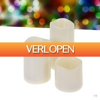 Wilpe.com - Elektra: Proline RGB LED-kaarsenset