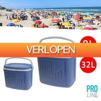 Wilpe.com - Outdoor: Proline koelbox set