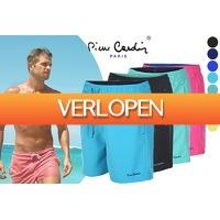 VoucherVandaag.nl: Pierre Cardin zwembroeken
