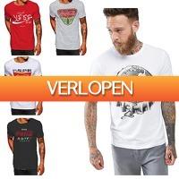 Dealwizard.nl: Coca Cola T-Shirt