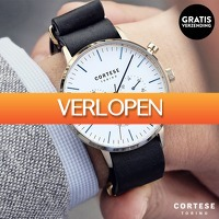 Watch2day.nl: Cortese Dinastia Chronographs