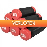 Befit2day.nl: Weightbag sale