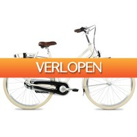 Matrabike.nl: Avant Daily Urban stadsfiets