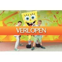 Hoteldeal.nl 1: 2 dagen Movie Park Germany met overnachting