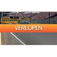 ActieVandeDag.nl 2: Weekendticket Formule 1 GP Oostenrijk