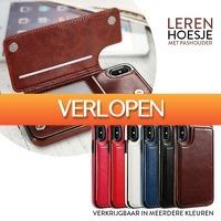 DealDigger.nl 2: Multifunctioneel telefoonhoesje