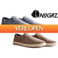 VoucherVandaag.nl 2: NoGRZ espadrilles heren