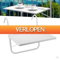 Wilpe.com - Home & Living: Ambiance balkontafel