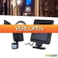 Wilpe.com - Elektra: ProGarden solarlamp