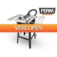 iBOOD DIY: FERM TSM1033  zaagtafel