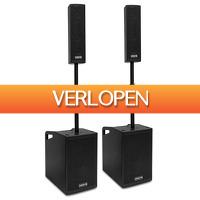 MaxiAxi.com: Vonyx VX1050BT geluidsinstallatie