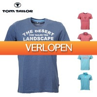 ElkeDagIetsLeuks: Tom Tailor Sale