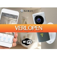 DealDonkey.com 2: Sinji Smart Wifi security camera