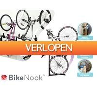 1DayFly Lifestyle: Bike nook: slim ruimte besparen