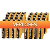 CheckDieDeal.nl: 48 x Duracell Industrial batterijen