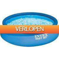 Alternate.nl: Intex Easy Set zwembad
