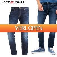 ElkeDagIetsLeuks: Jeans van Jack & Jones