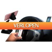 Groupon 3: Nano smartphone-/tablet-houder