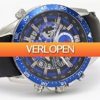 Watch2Day.nl 2: AVW2122G325 Aviator World Cities watch