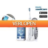 iBOOD.be: Philips HX9192/01 FlexCare Platinum Sonicare tandenborstel