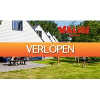 ActieVandeDag.nl 2: Vakantiepark Walibi + pretpark