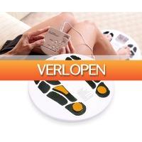 Voordeelvanger.nl: Elektrische spierstimulator