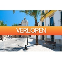 Hoteldeal.nl 2: Fly & Drive Zuid-Portugal