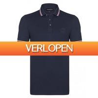 TipTopDeal.nl: Emporio Armani polo