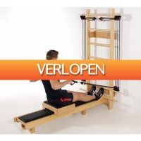 Koopjedeal.nl 2: Professioneel fitnesstoestel