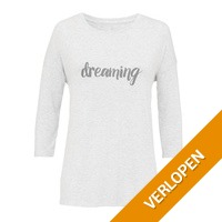 HEMA dames nacht T-shirt